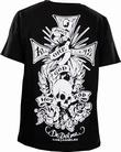 DePalma - Skull Cross - Shirt