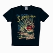 LOGOSHIRT - SUPERMAN - THE LAST HOPE SHIRT
