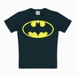 Kids-Shirt - Batman Logo