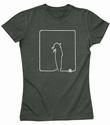 La Linea Girl Shirt - Spy