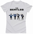 Beatles Girl Shirt - Help Modell: ROG-B-108