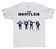 Beatles Men Shirt - Help Modell: ROG-B-107