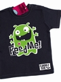 FEED ME - KIDS SHIRT
