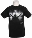 Star Wars Shirt Chunk - Dj Vader - black