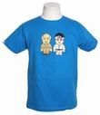 Toonstar - The Kid - Shirt - dodgerblue Modell: T110055-42