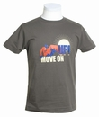 BARETTA - MOVE ON UP - SHIRT