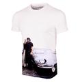 Fussball Shirt - E-type All over Print Modell: Trik-6762