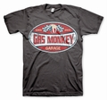 Gas Monkey Garage American Label T-Shirt