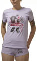 Goalie Women Garnitur Shirt und Shorts Modell: FUSBS004SF