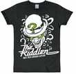Batman Shirt - The Riddler - Logoshirt Modell: LOS0100844001