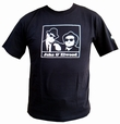 Blues - Shirt - Schwarz