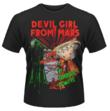 DEVIL GIRL FROM MARS SHIRT
