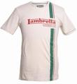 Lambretta Shirt - Streifen Italia Modell: LMK7539-italia