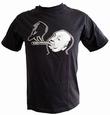 Los Pajaros - Shirt - schwarz Modell: MoA151