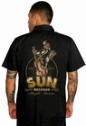 ROOSTERBILLY SUN RECORDS - STEADY CLOTHING HEMD