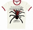 LOGOSHIRT - SPIDERMAN - THE BIRTH SHIRT