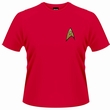 Star Trek Shirt Einsatz Ops Modell: PH8021