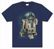 Star Wars Shirt - R2D2 Modell: CWMB10915