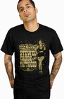 Stewed and Tattooed - Steady Clothing T-Shirt Modell: RS10218