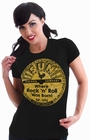Sun Records - Steady Clothing T-Shirt Girl Modell: SR50008