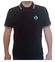 The Who Polo Shirt Modell: WHOPS01MB