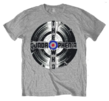 The Who Shirt Modell: WHOTEE04MG0