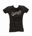 Trumph London - Girl Shirt Schwarz Modell: vbt375