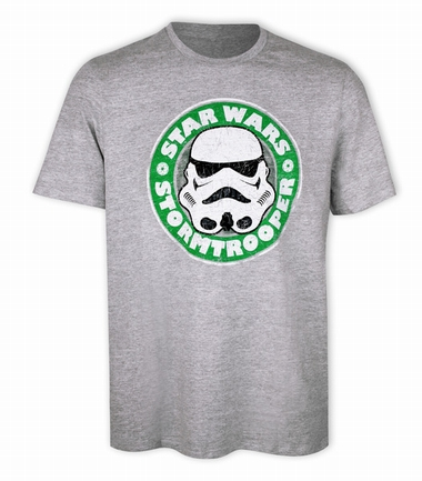 Star Wars T-Shirt Stormtrooper