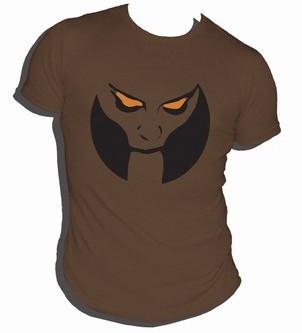 Suck - shirt