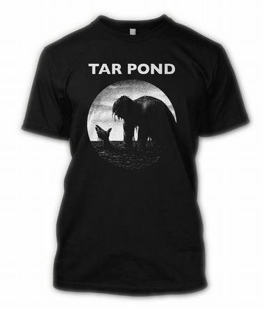 Tar Pond Hate Shirt