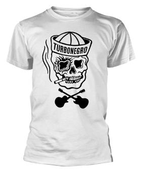 Turbo Negro Shirt