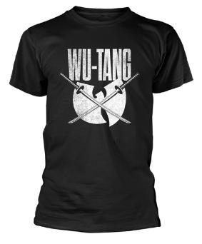Wu-Tang Shirt