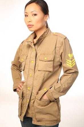 Milli jacket