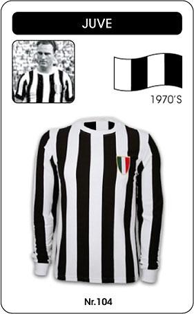 Juventus Turin - Juventus Torino - Trikot