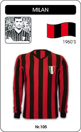 AC Mailand - AC Milan - Trikot