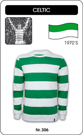Celtic Glasgow - Trikot