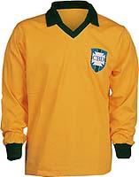 Brasilien Shirt