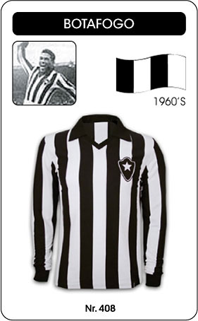 Botafogo - Trikot