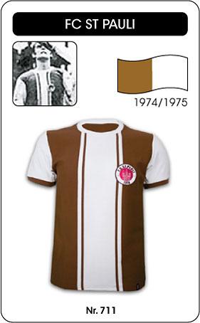 St. Pauli Shirt