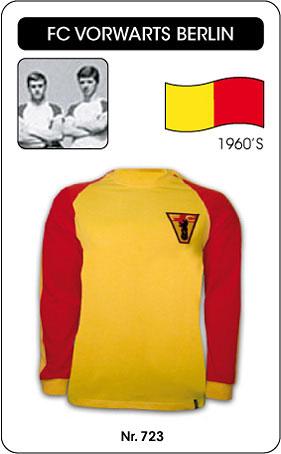 FC Vorwaerts Berlin