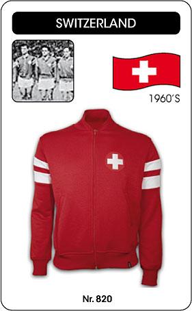 Schweiz fussball kleider