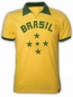 BRASILIEN RETRO TRIKOT 1960