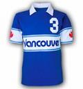 Vancouver Whitecaps Retro Trikot