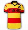Ft. Lauderdale Strikers Retro Trikot