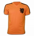 Niederlande Retro Trikot 1974