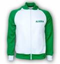 Algerien Retro Jacke Fussball