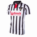 DUNFERMLINE ATHLETIC 1995/96 - RETRO TRIKOT