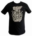 Shirt - Besessen - schwarz