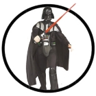 Darth Vader Kost�m Deluxe - Star Wars