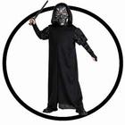 Todesser Kinder Kostüm Deluxe - Death Eater